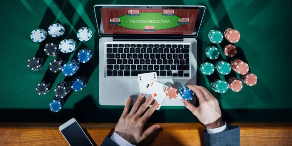 Online Gambling In Spain – Gambling