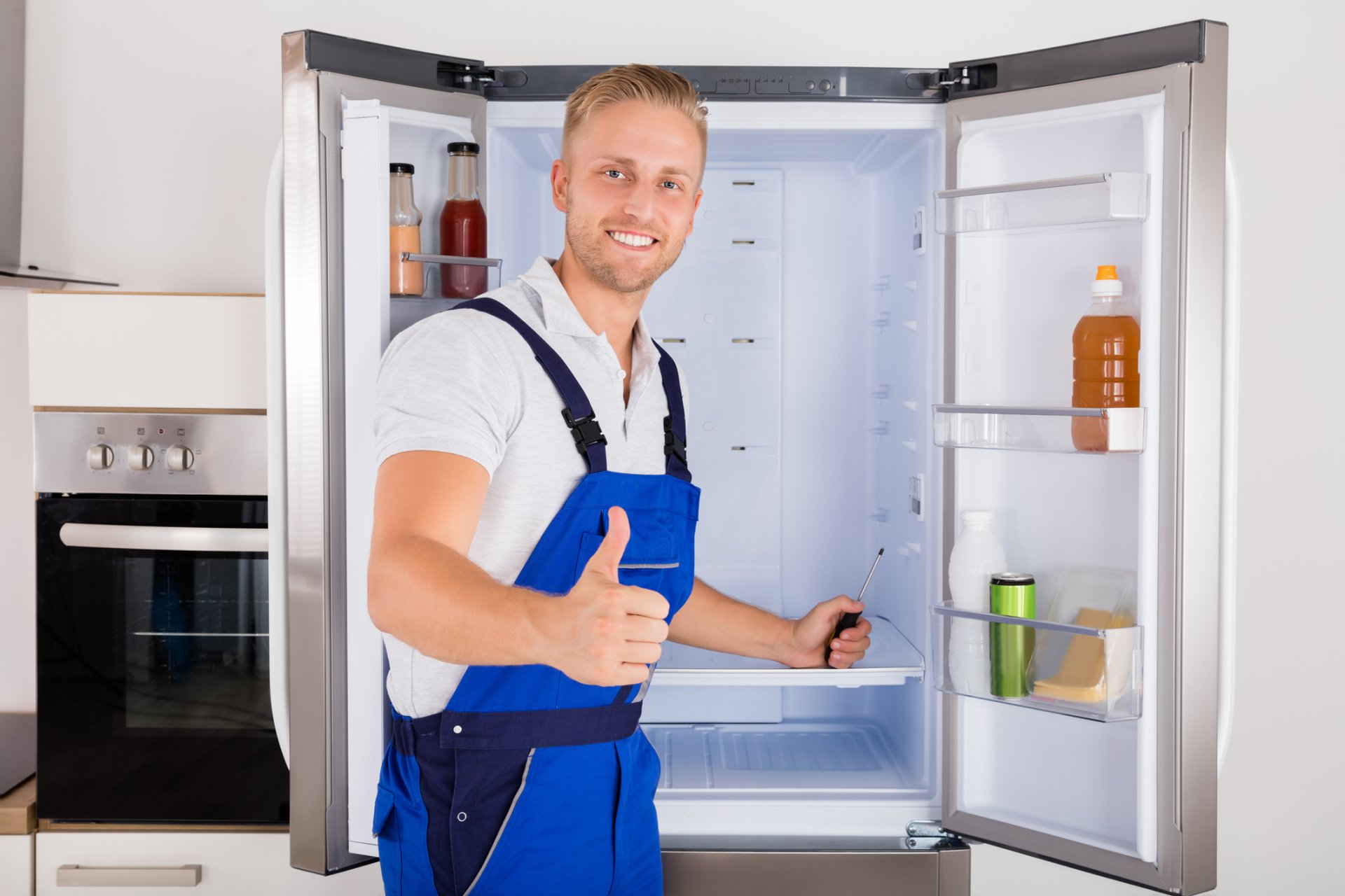 Top Five Indicators That Refrigerator Desires To Repair