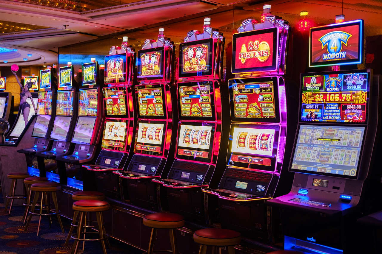 Casino Tips and Strategy