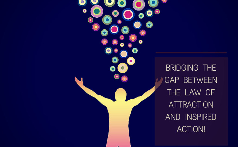 The Law Of Attraction: Like Attracts Like