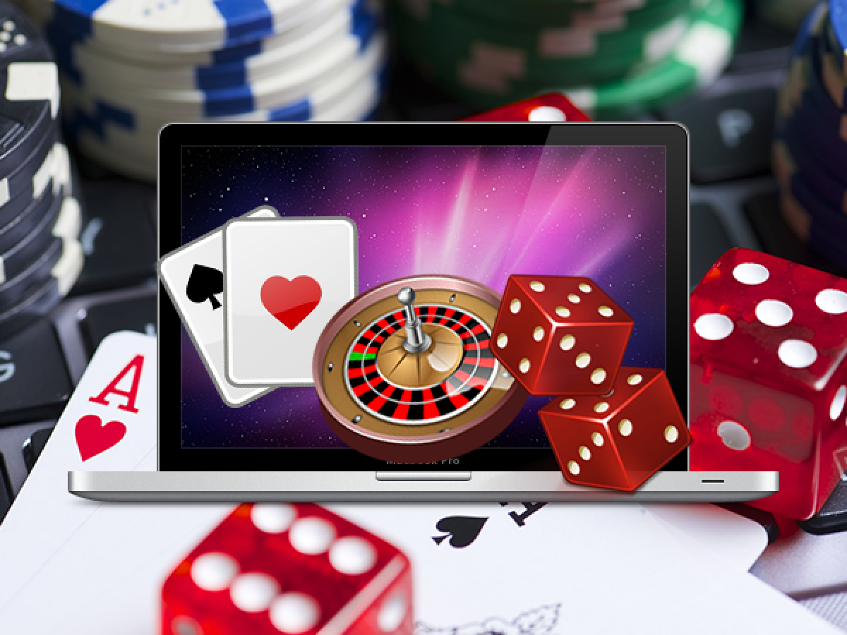 An Introduction to Online Poker