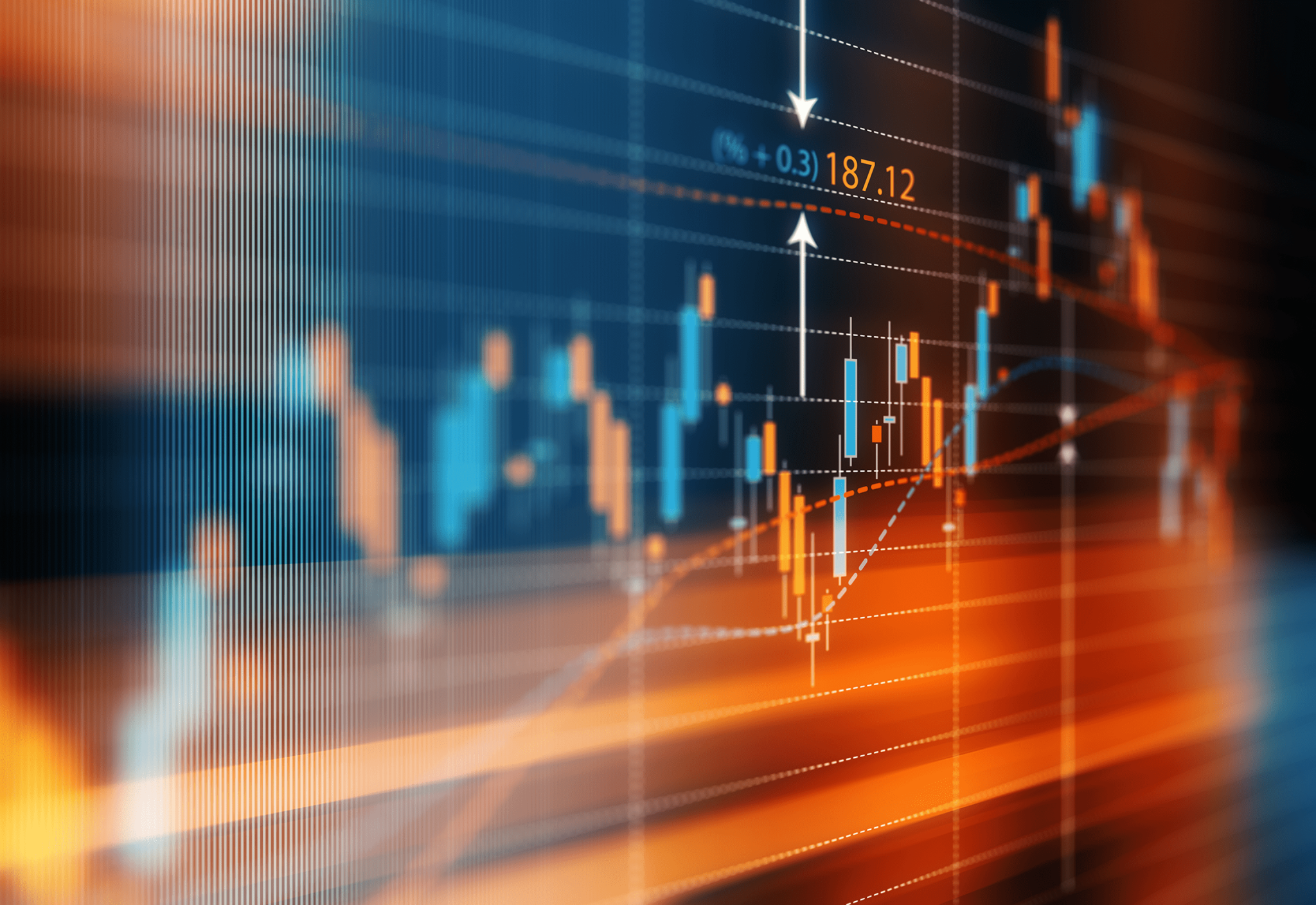 How Will a Cryptocurrency Platform Change Stock Markets?