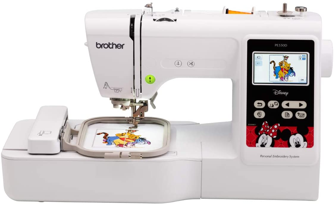 Greatest Embroidery Machine For Small Business In 2020 Reviews – BestPickPro