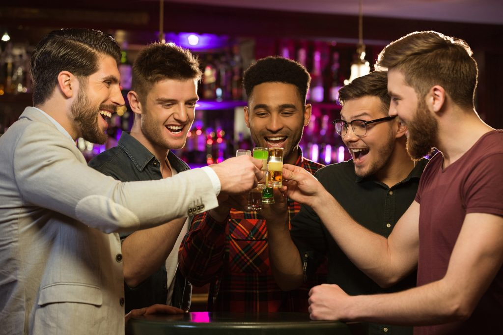 Suggestions To Create Your Bachelor Party A Grand Success - Pairing