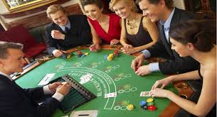 Play live baccarat game and have a great fun