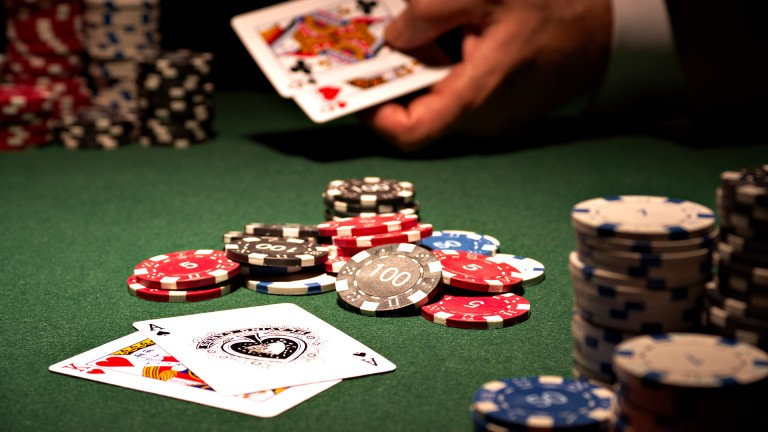Play Your Favorite Online On Line Casino Video Games