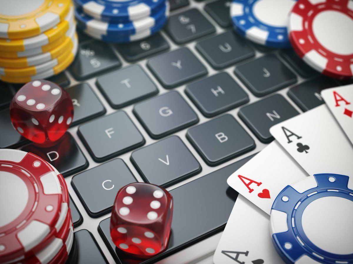 The Very Best Internet Game For The Personality – Betting