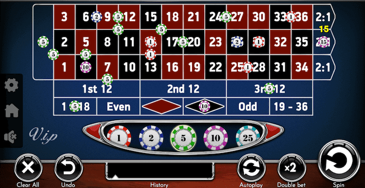 Typical Ports VS Slot Machine Online – What is Your Design?