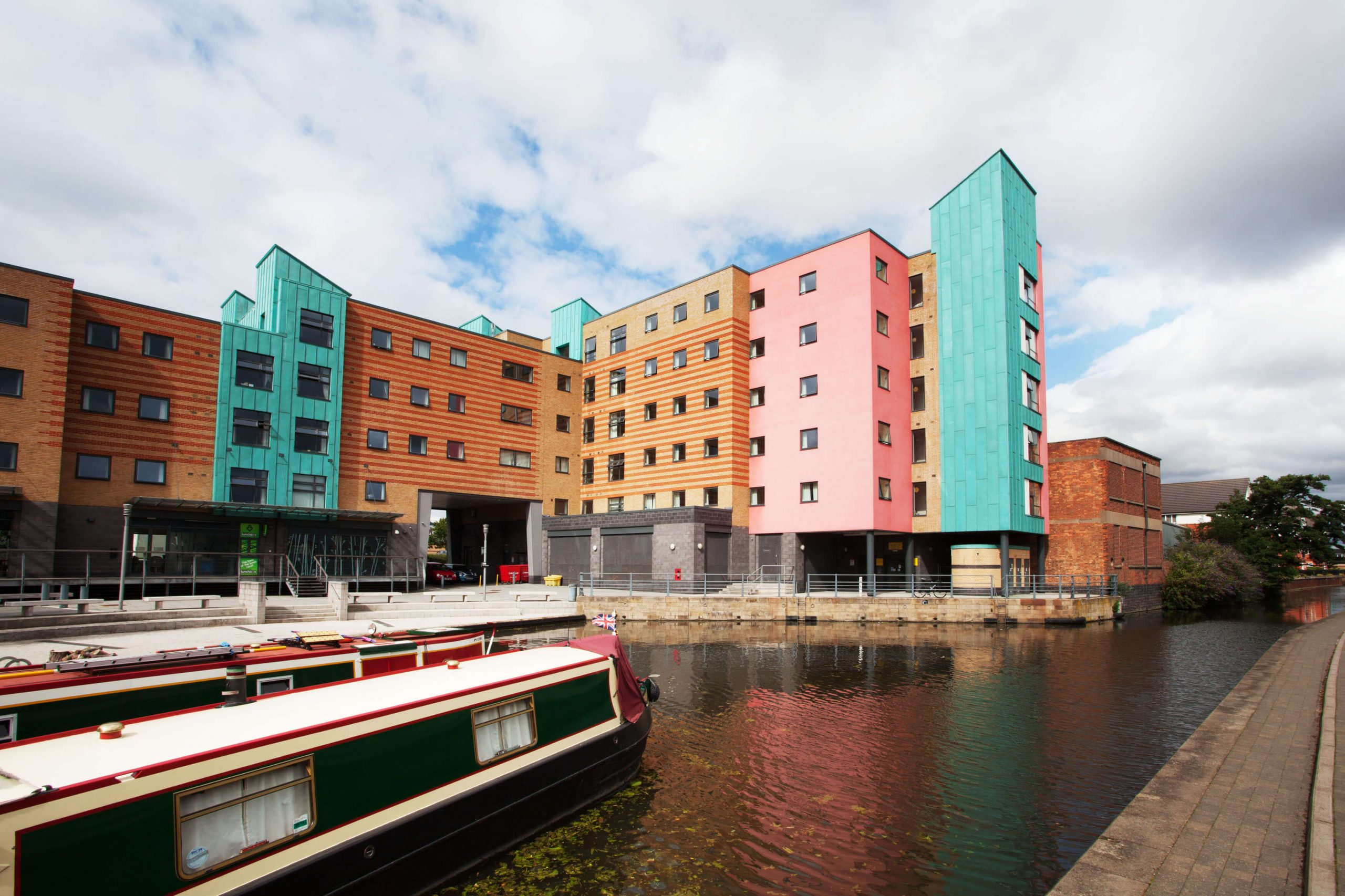 Loughborough Student Accommodation: House Viewings