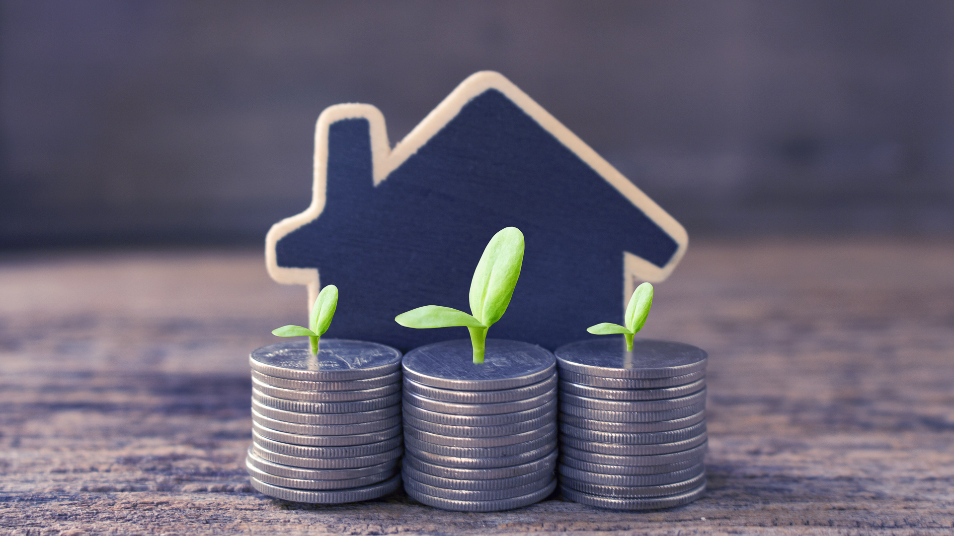 Finding A Down Payment For Your Real Estate Investment