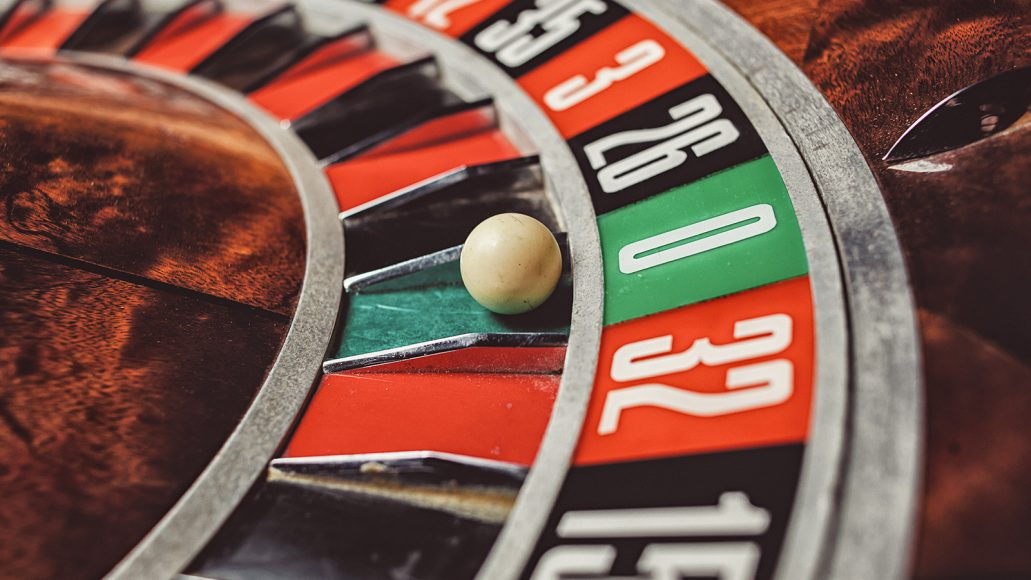 Online Gambling Addiction: How Serious Is It?