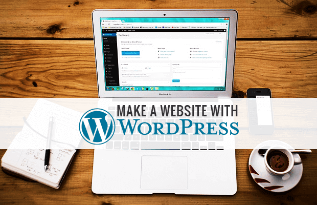 How Much Time Will It Take To Construct A WordPress Website?