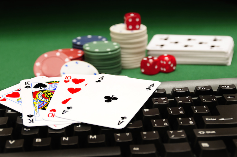 Precisely why can I begin taking part in poker on the internet?
