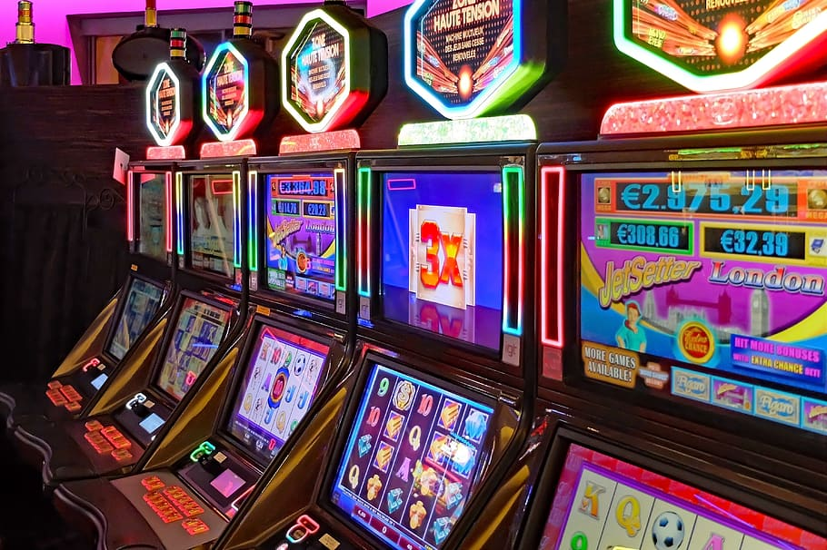 Ways to Increase Your Winnings With Online Slot Gambling