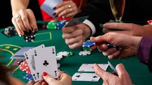 Tips On The Way To Find Your Online Poker Bonus – Gambling