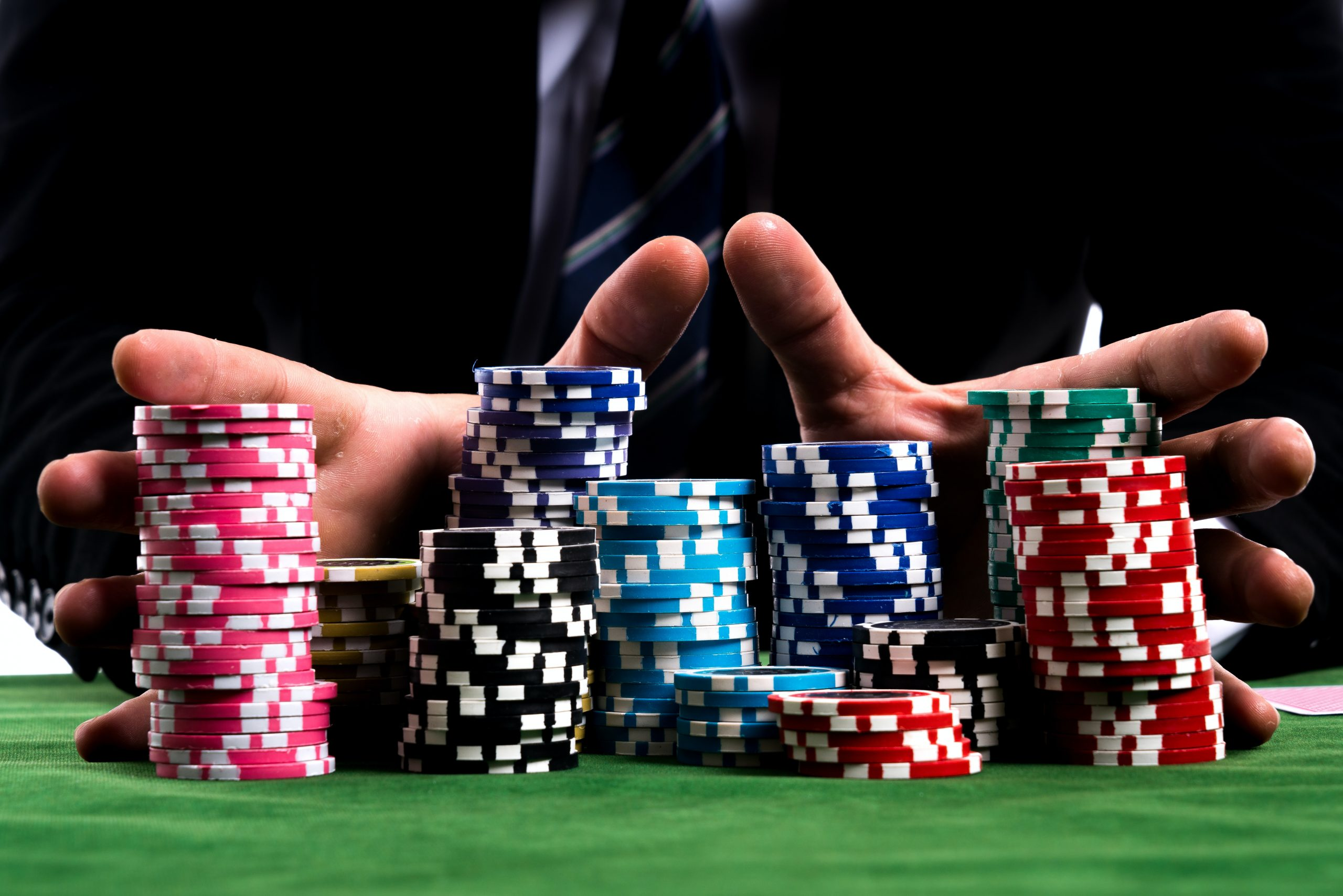 Exactly How To Deduct Gambling Losses On Your Taxes