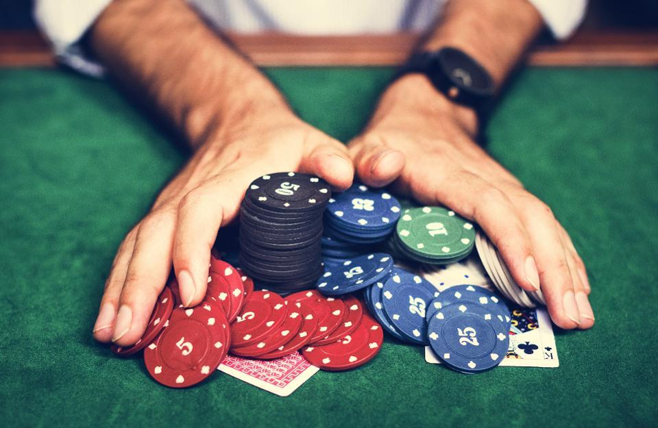 Ratings Of The Best Online Poker Sites