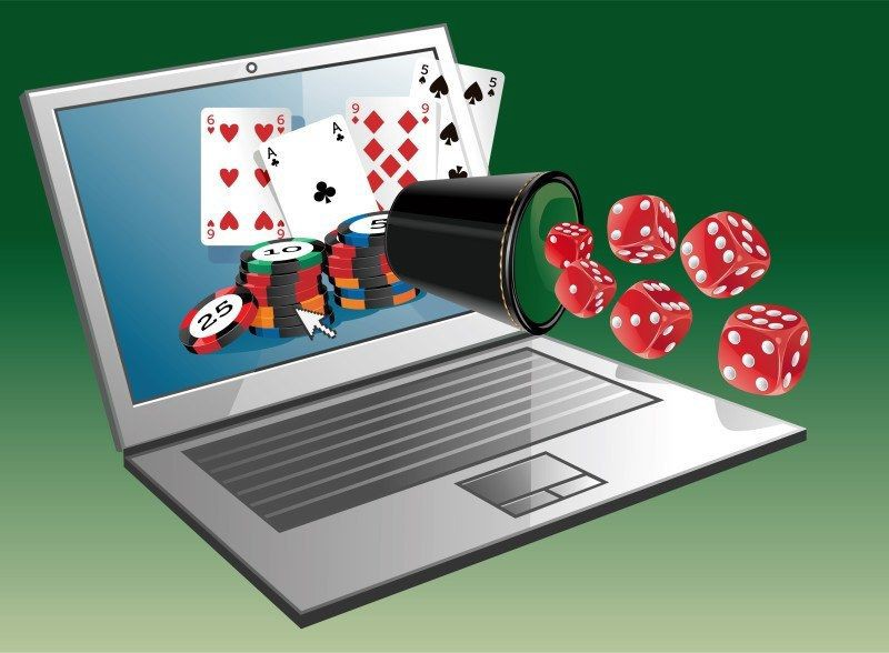 Play Online Poker and No-Download Poker Games
