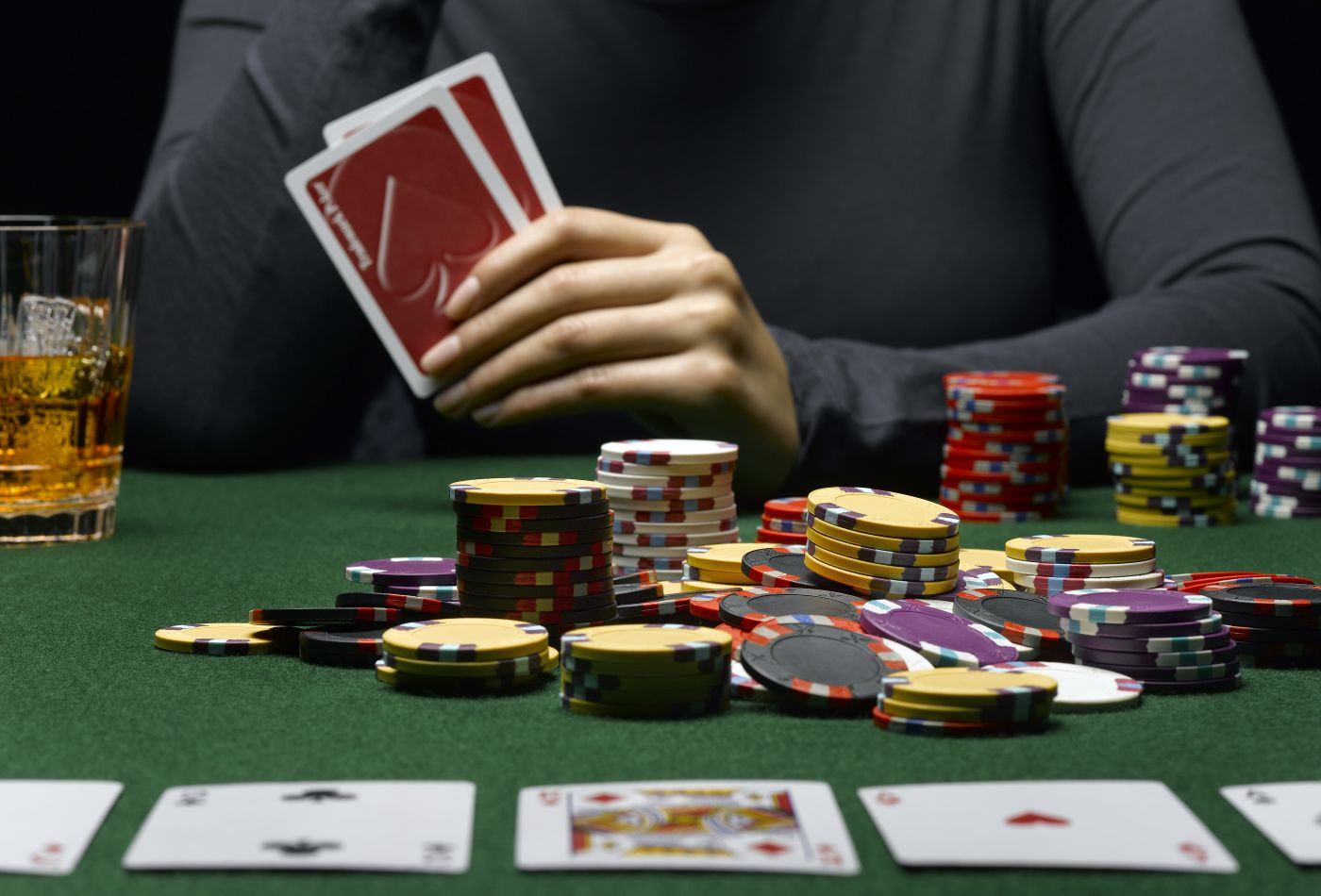 Actual Stakes – Play Online Casino