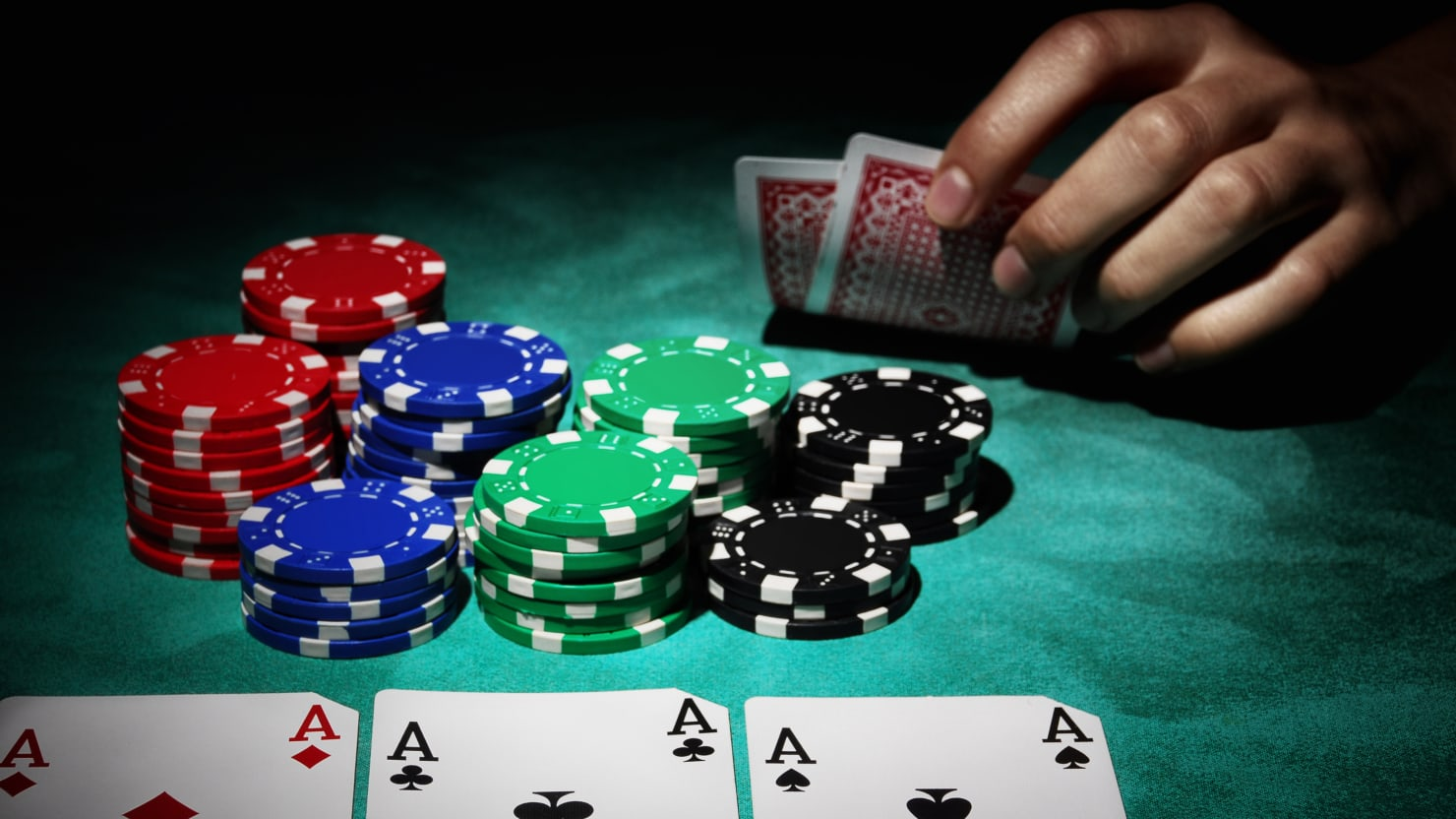 What's Holding Back Online Gambling In India – 2020 Review