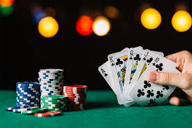 Discover To Dominate In A Roulette Casino Now
