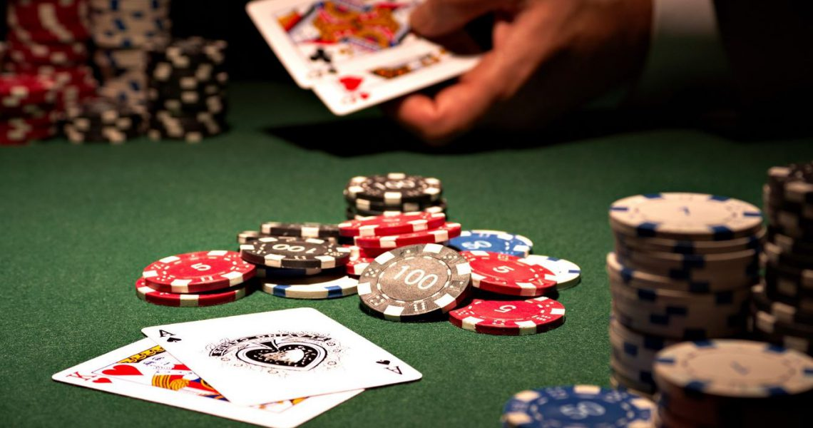 Why You Must Choose Online Betting