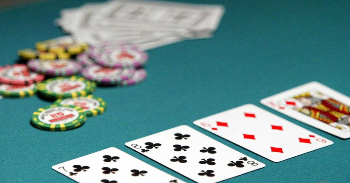 Why People Play Slots Far More Today