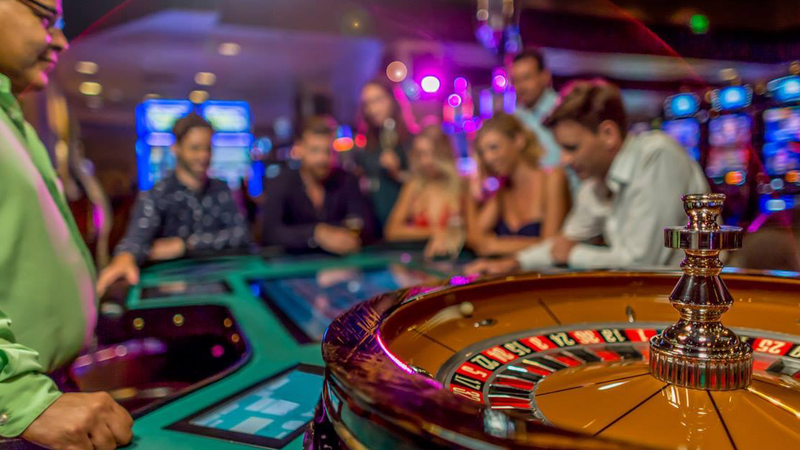 Casino Poker Space: Daily Hold Competitions