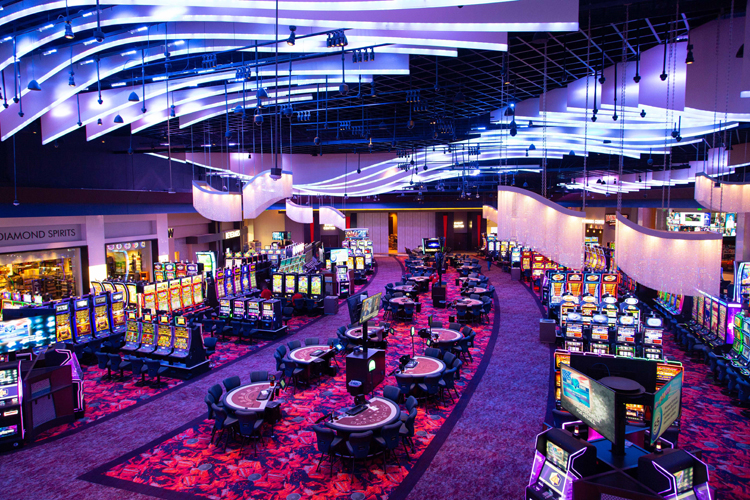 Casino Online- The New-Fangled Point Online