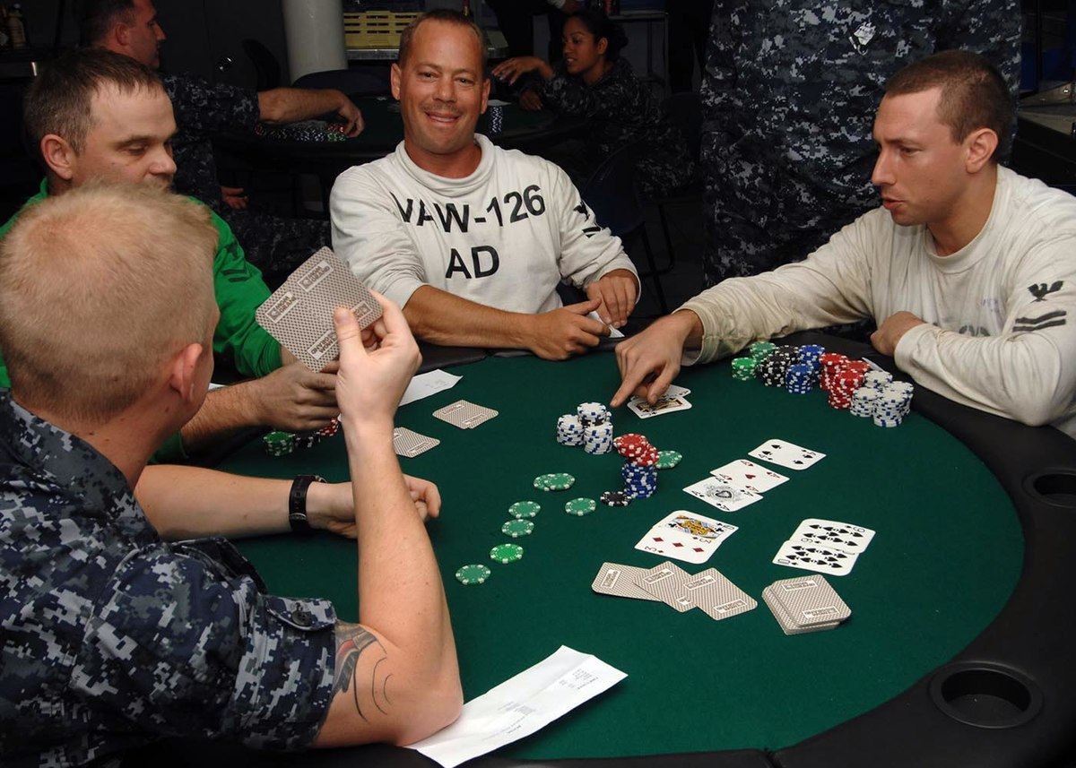 The Most Trusted DominoqqBandarq Online Gambling Site