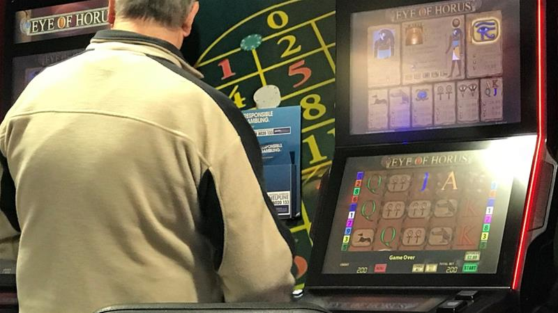 Just How To Instruct Gambling Better Than Any Person Else