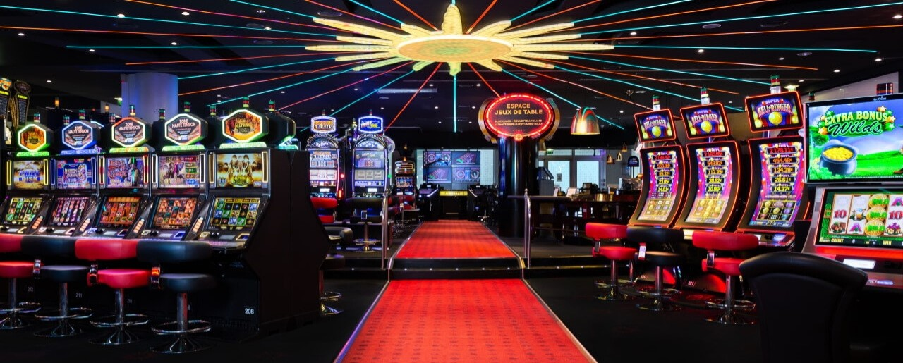 Surefire Ways Casino Poker Will Drive Your Service Into The Ground