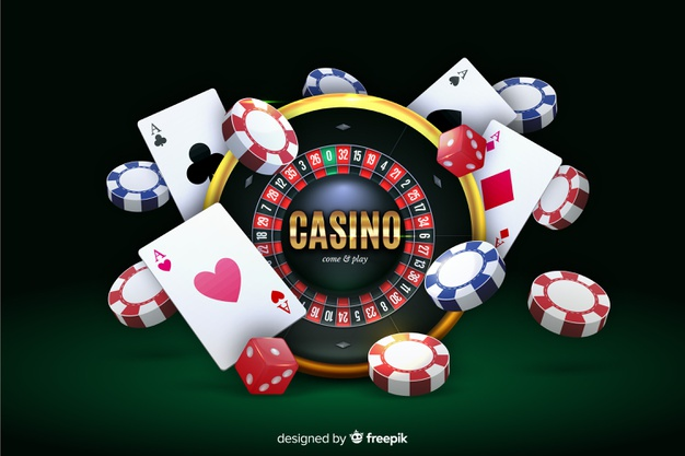 These Information Simply May Obtain You To Differ Your Online Casino Technique