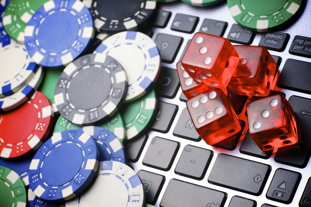 The Way To Seek Out The Opportunity On Online Gambling On Twitter