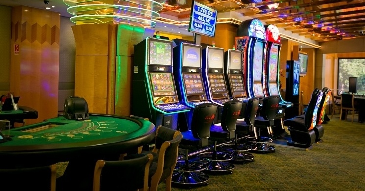 Have To Have Properties For Online Casino