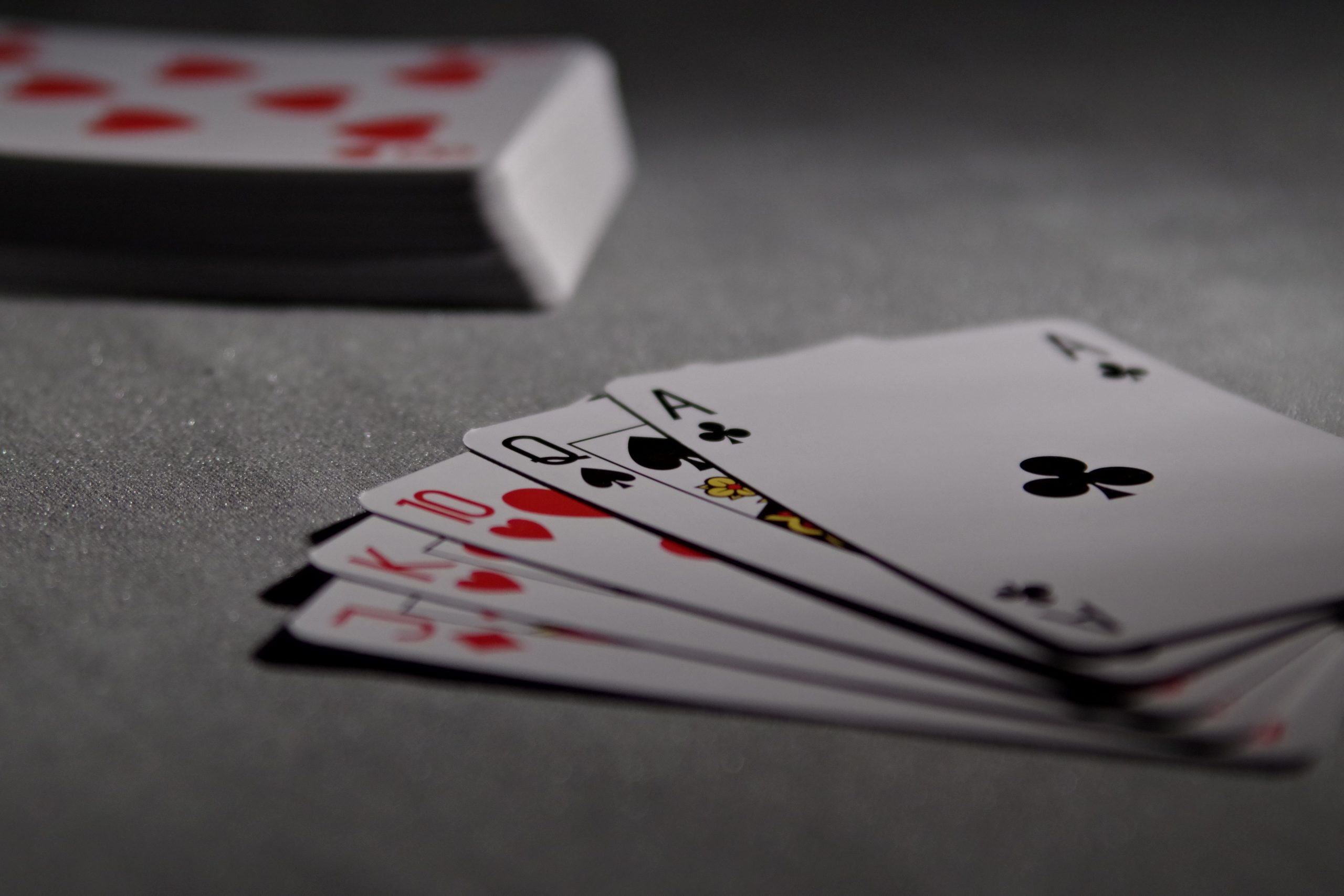 An Overview To Gambling