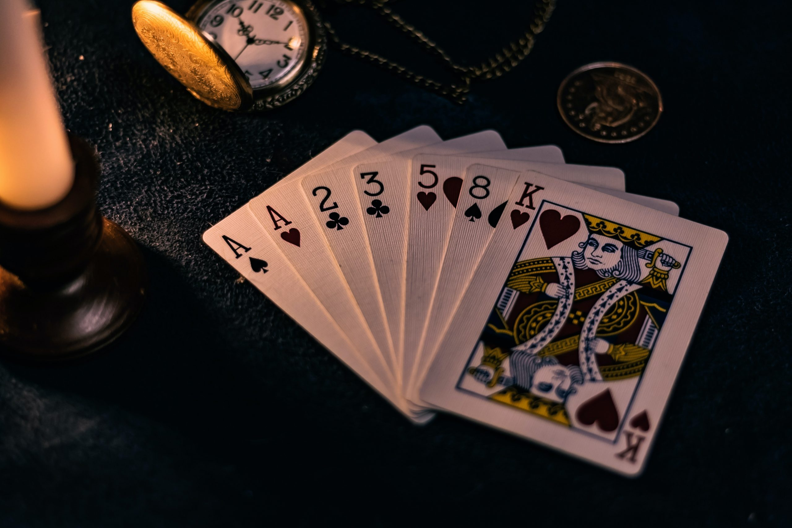 Is The Year Of Online Gambling
