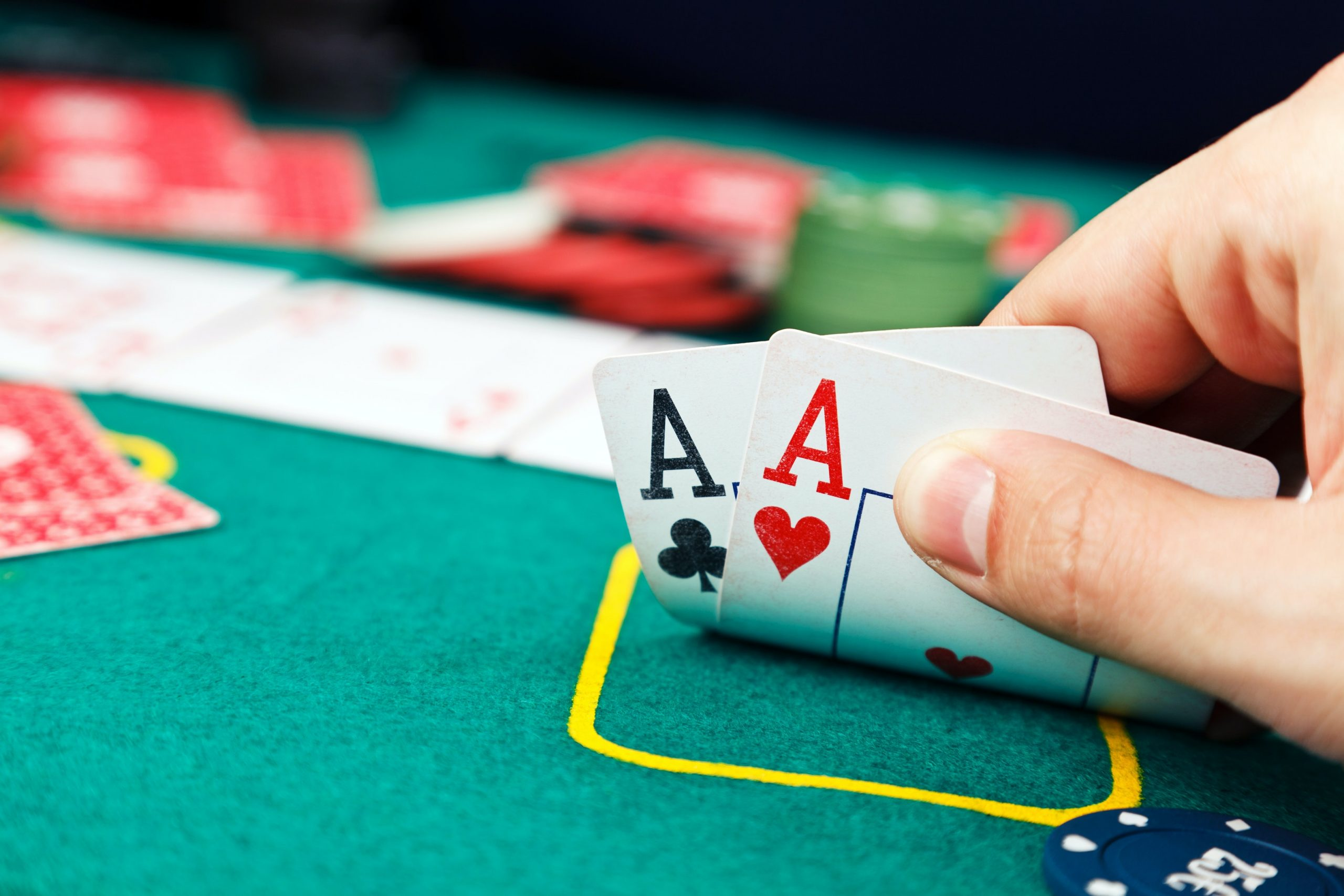 Six Methods You May Develop Your Creativity Utilizing Online Betting