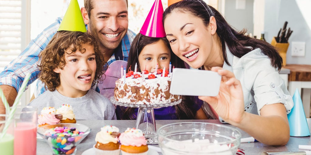 Just How To Utilize Birthday Celebration Concepts To Required