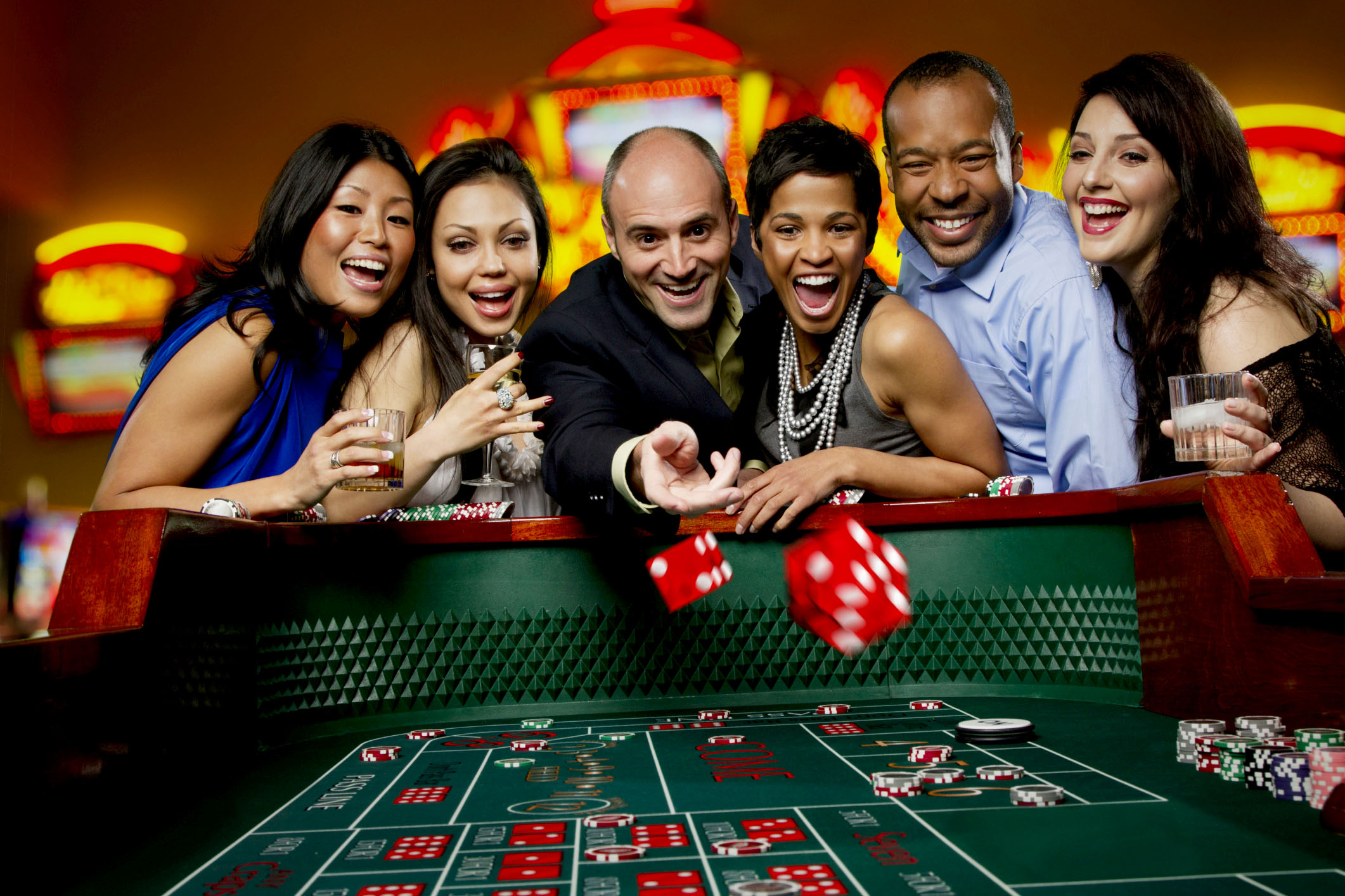 Online Casino Blueprint – Rinse And Repeat