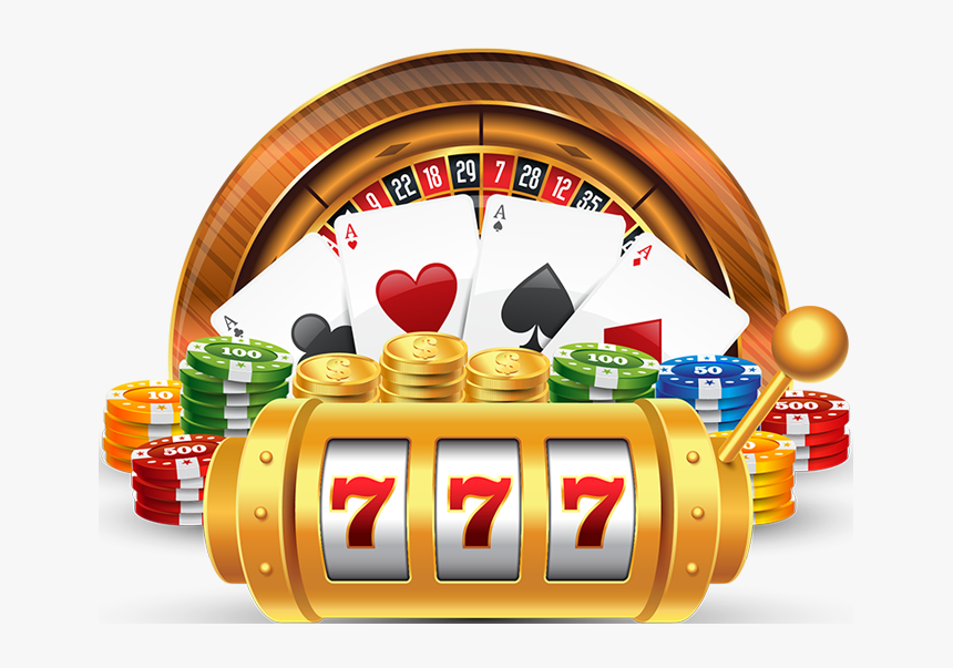 Misconceptions Regarding Casino Maintains You From Expanding