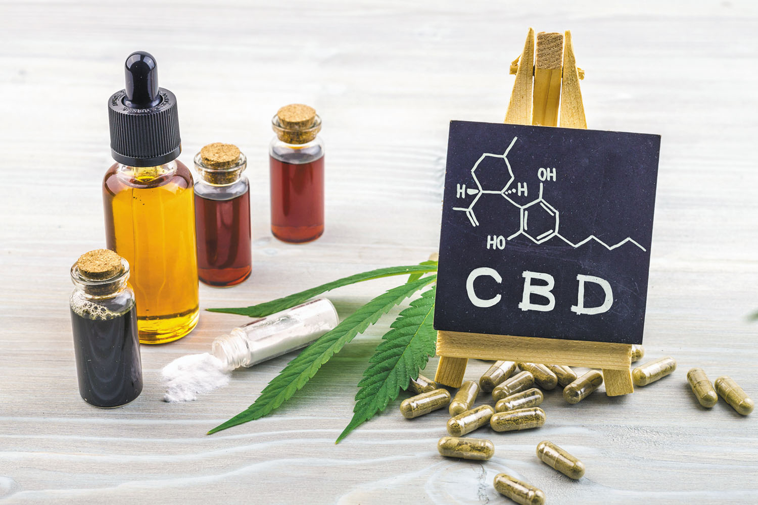 Cbd Oil Experiment: Great Or Poor?