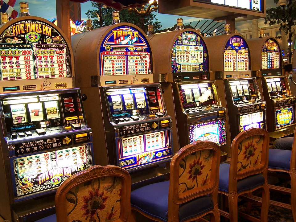 Gambling – Are You All Set For A Great Variable