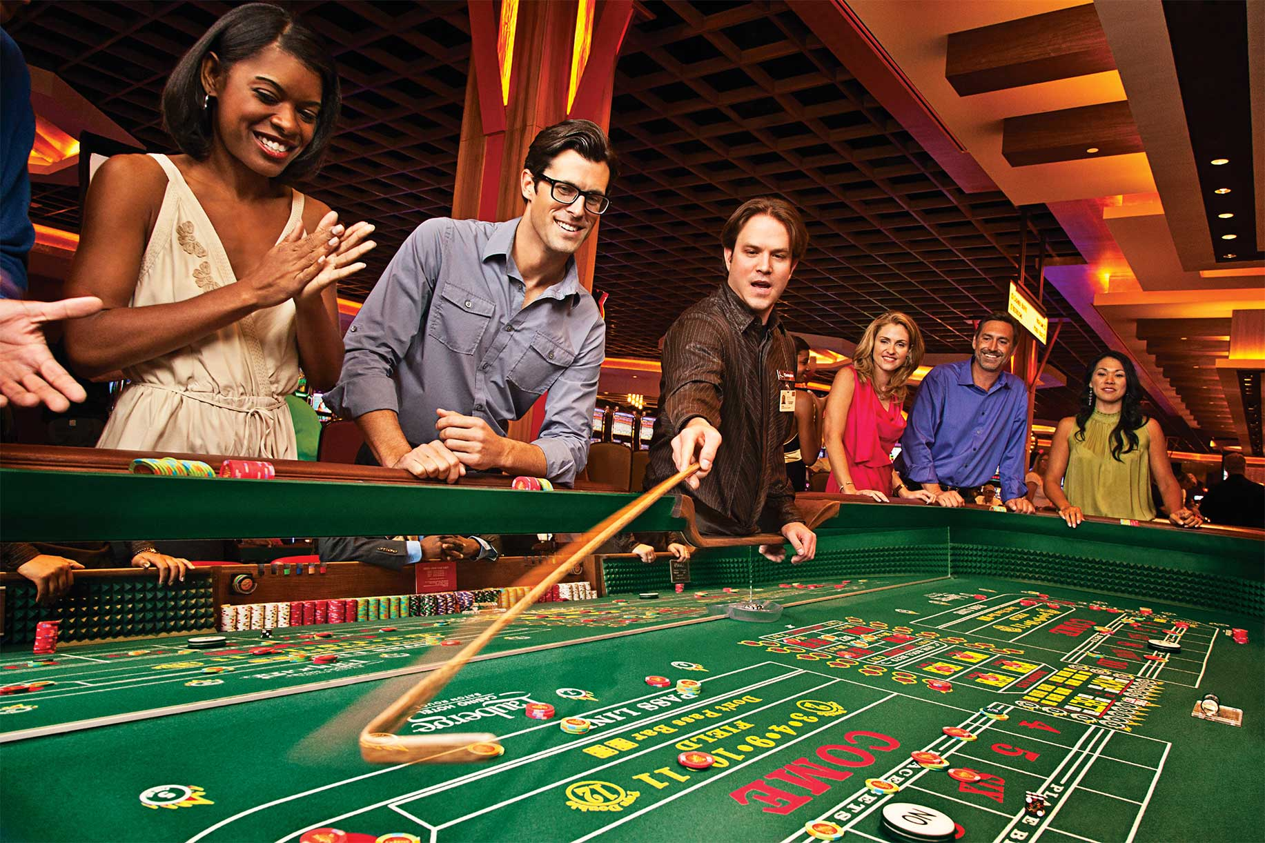 How 5 Stories Will Change The best way You Approach Casino