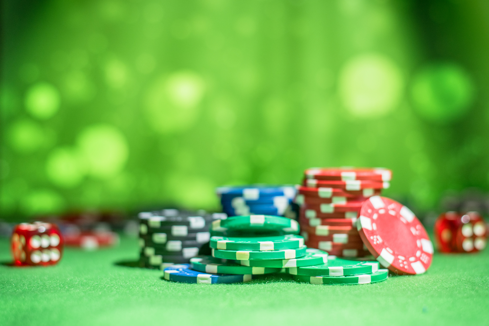 Take House Lessons On Online Casino