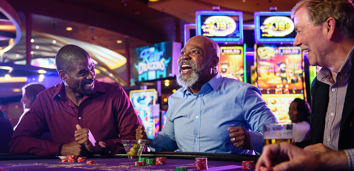 Where Can You discover Free Gambling Assets