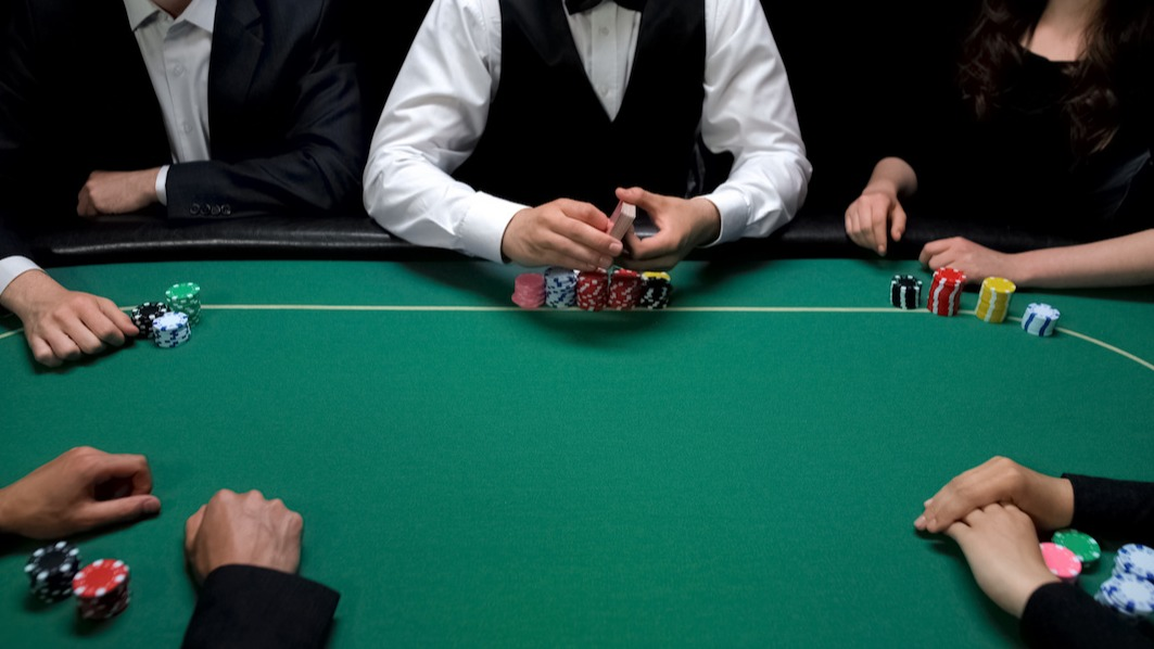 How To Start Online Casino With Less Than $One Hundred