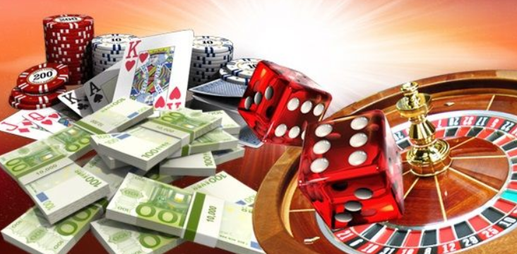 The Untold Secret To Mastering Casino In Simply Five Days