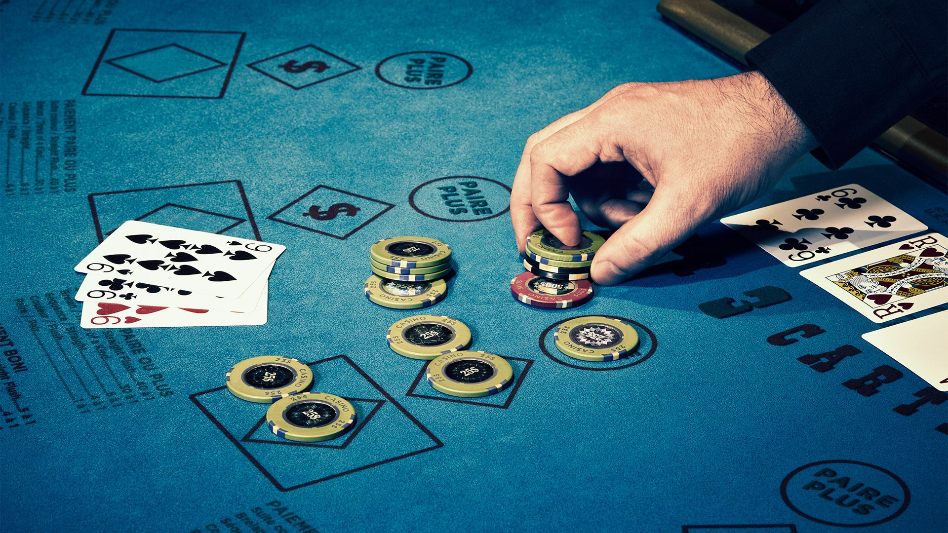 Tips on how to Make Extra Casino By Doing Less