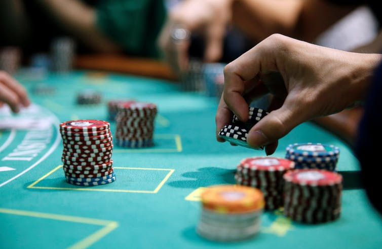 Warning: These 9 Mistakes Will Destroy Your Online Gambling
